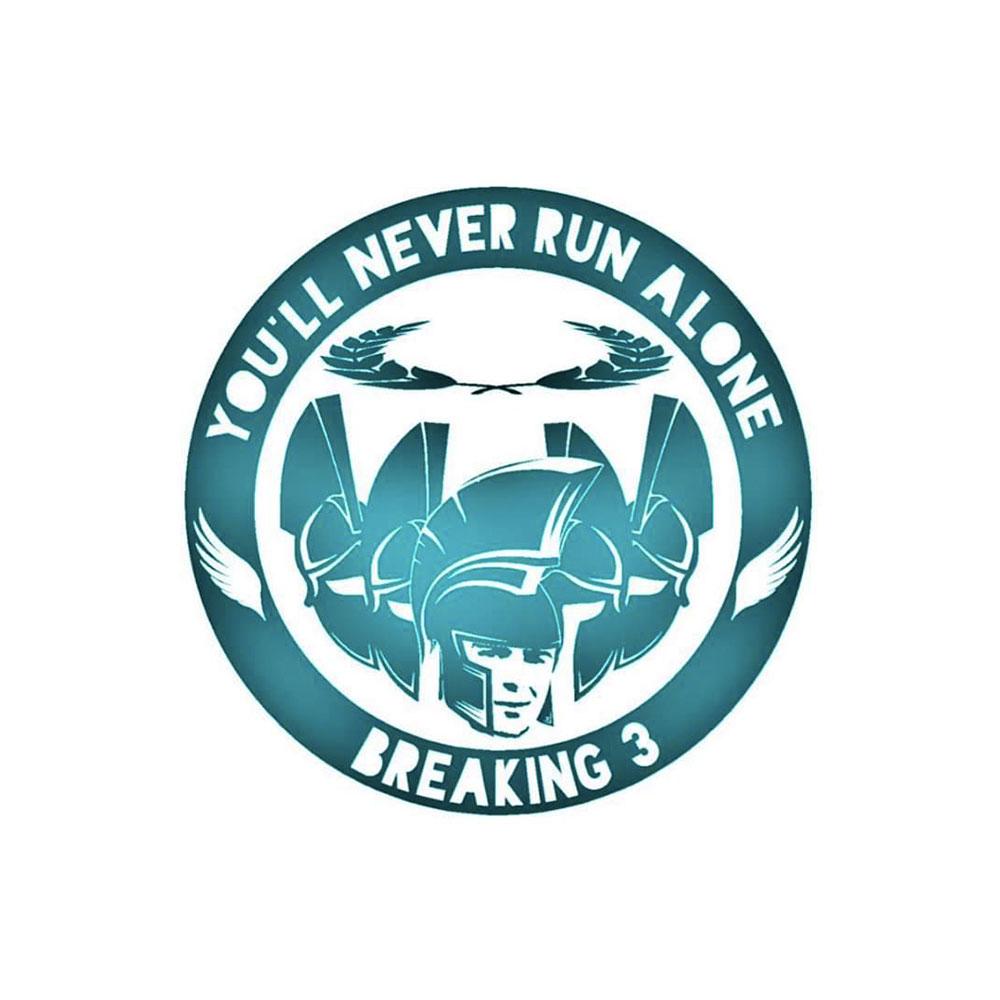 Breaking 3