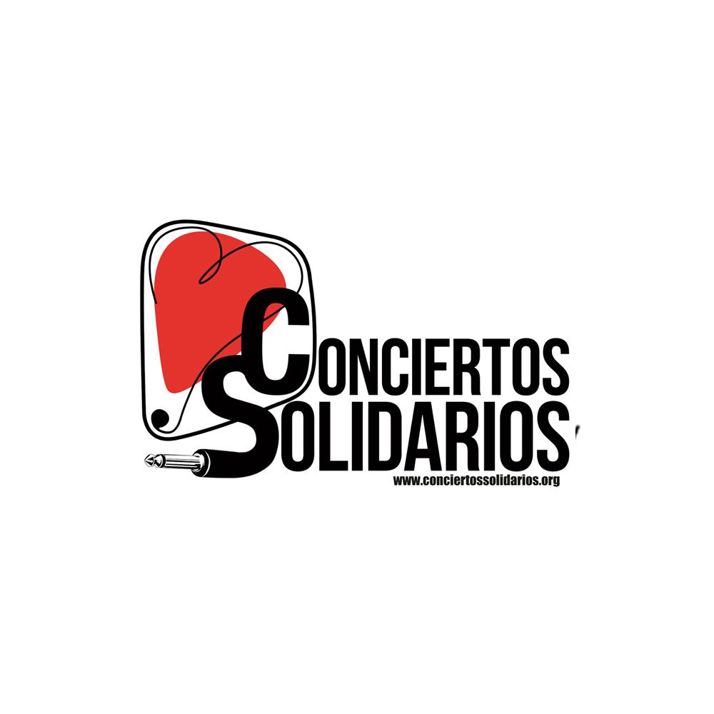 Conciertos Solidarios