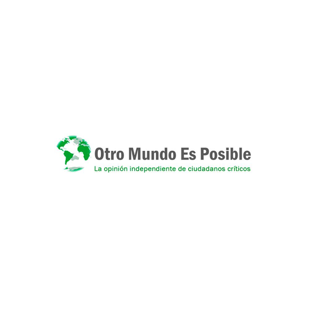 Fundación Otro Mundo es Posible